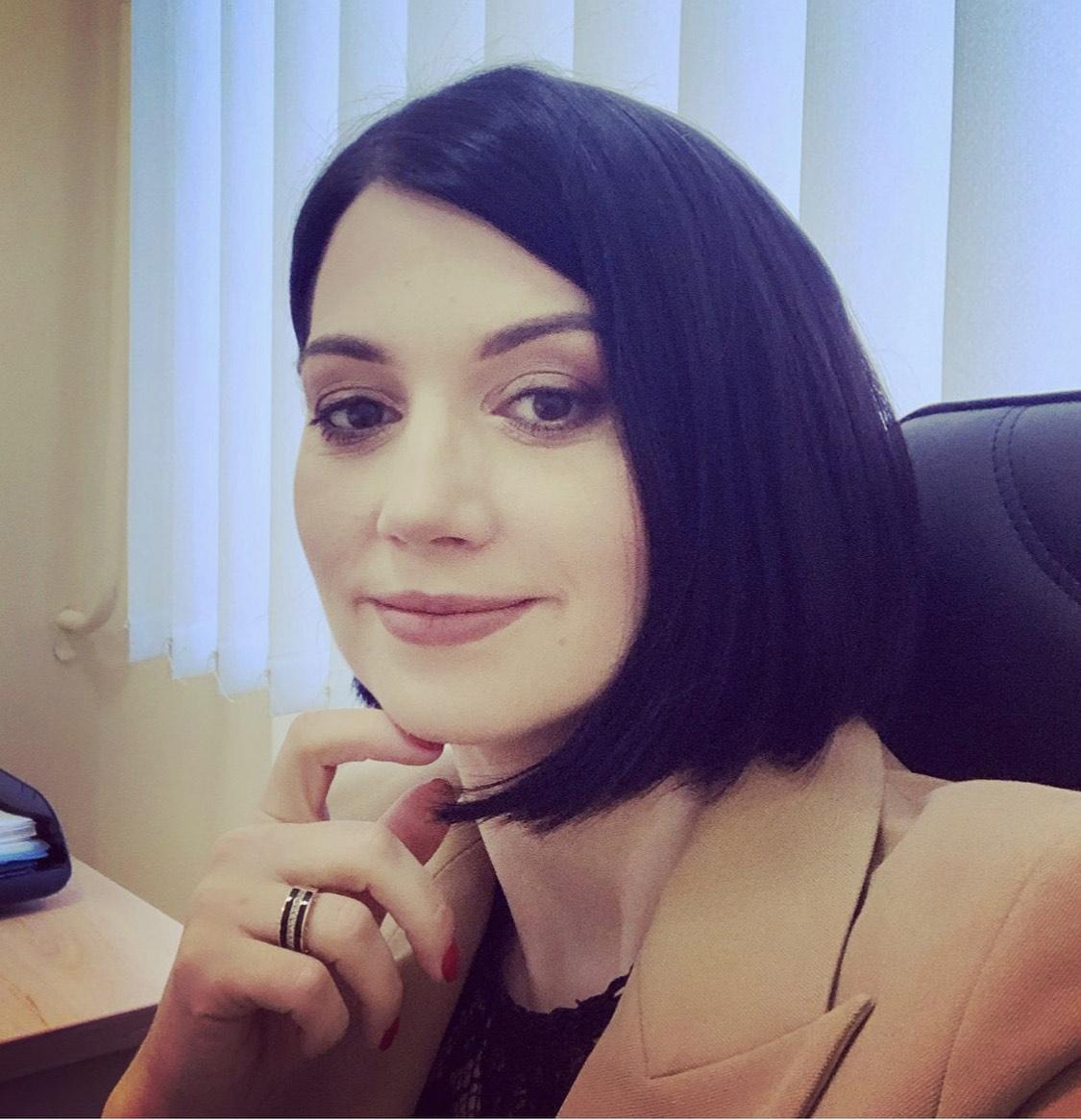 Кантор Наталія Юріївна
